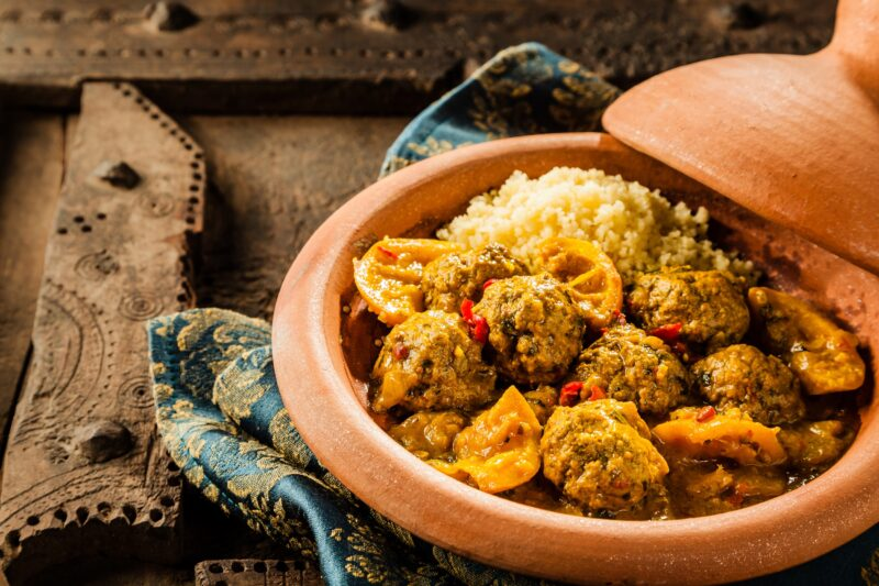 Moroccan Cooking Class In Tangier