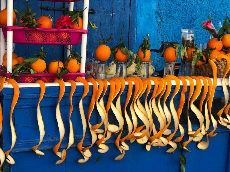 Casablanca Food Tour