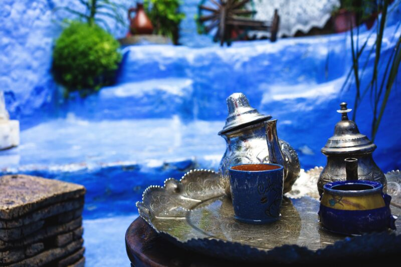Moroccan Food Tour In Chefchaouen