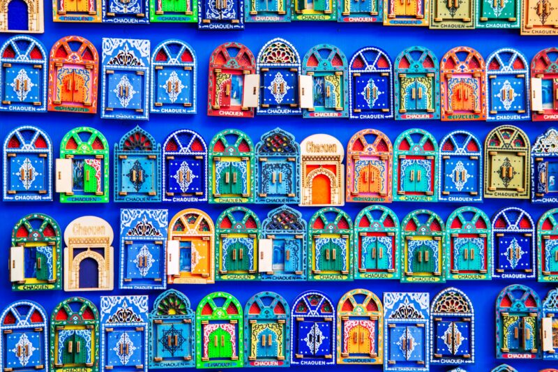 Moroccan Food Tour In Chefchaouen_1_2