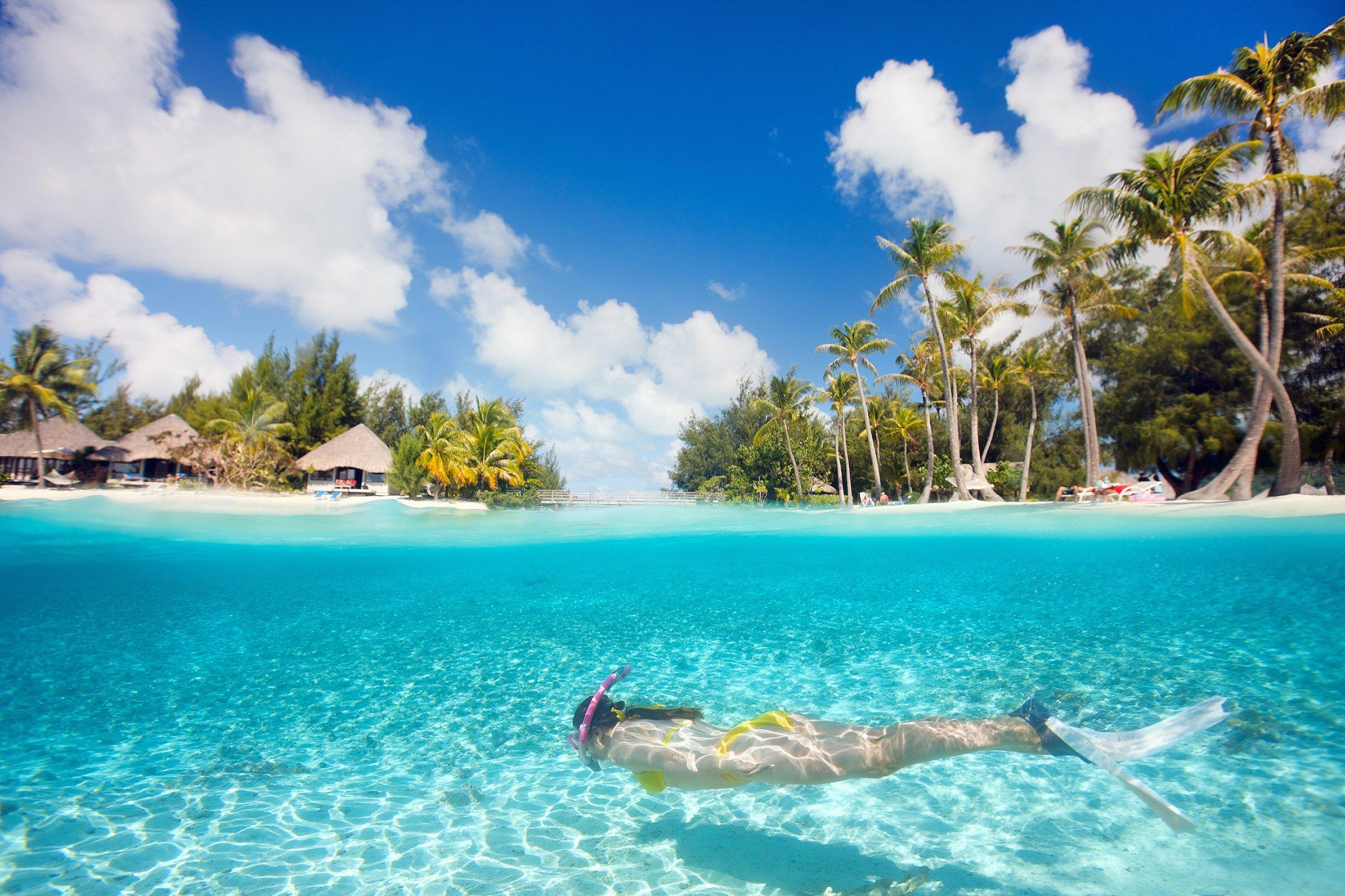 Premium Catamaran Cruise From The Riviera Maya (2)