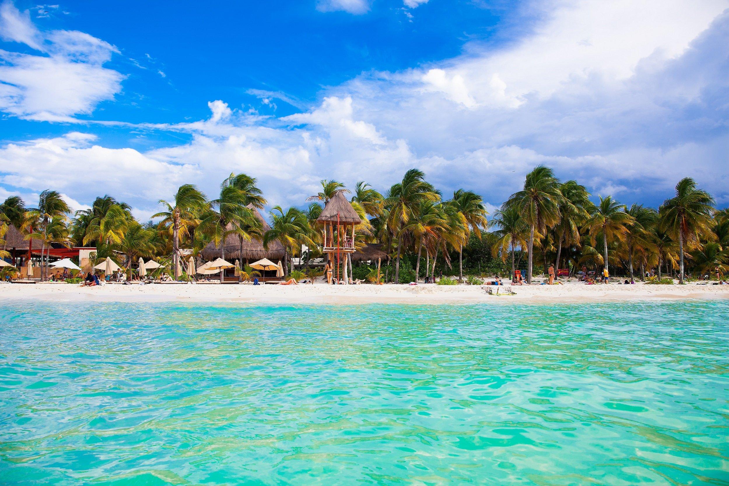 Premium Catamaran Cruise From The Riviera Maya 4