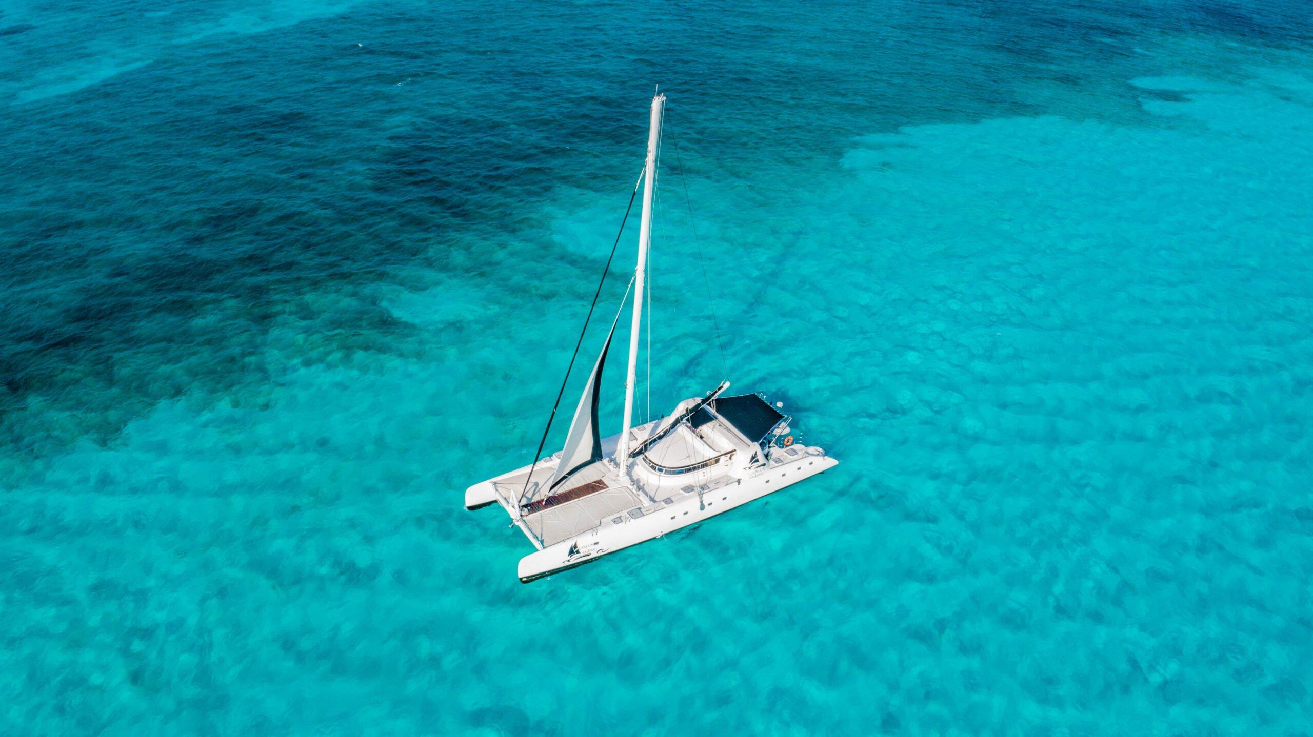 Premium Catamaran Cruise From The Riviera Maya_54_1