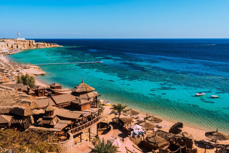 Sharm El Sheikh, Sinai, Egypt