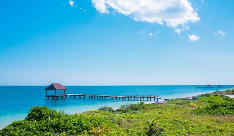 Snorkel Experience At Puerto Morelos Native Park From The Riviera Maya_1