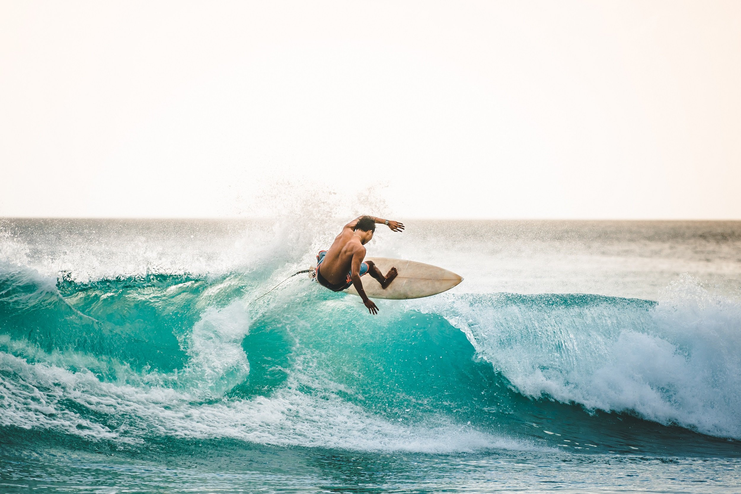 Surfer Essaouira Private Tour & Surf Experience From Marrakesh