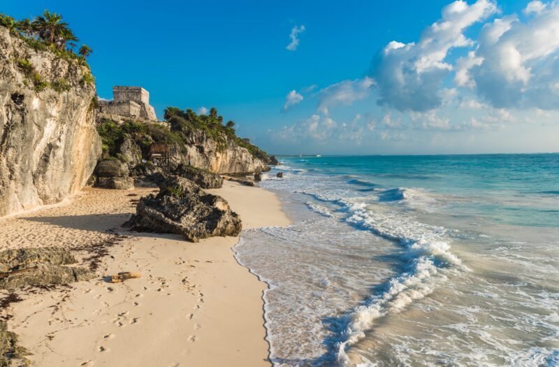 Tulum Half Day Tour From The Riviera Maya_2