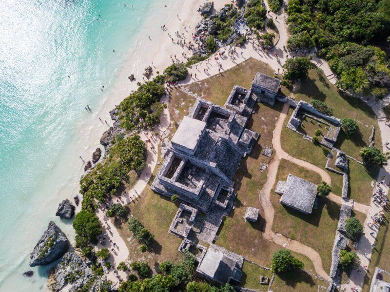 Tulum Half Day Tour From The Riviera Maya_1
