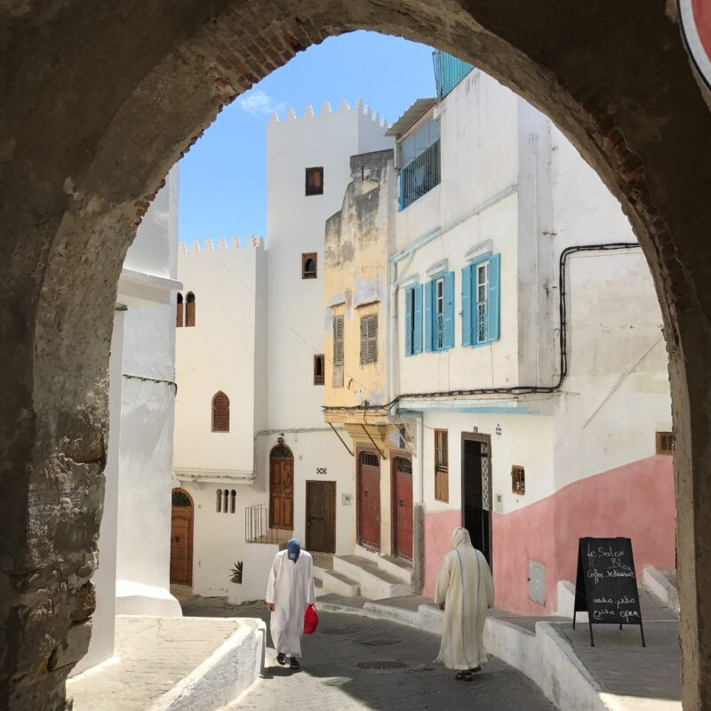 Visit Tetouan On Our Tetouan Private Tour From Tangier