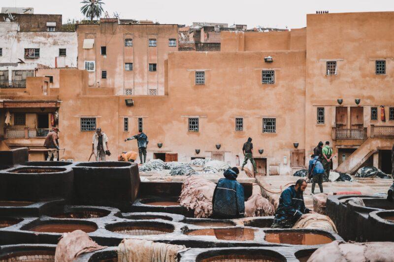 Fez Medina - Moroccan Food Tour In Fez