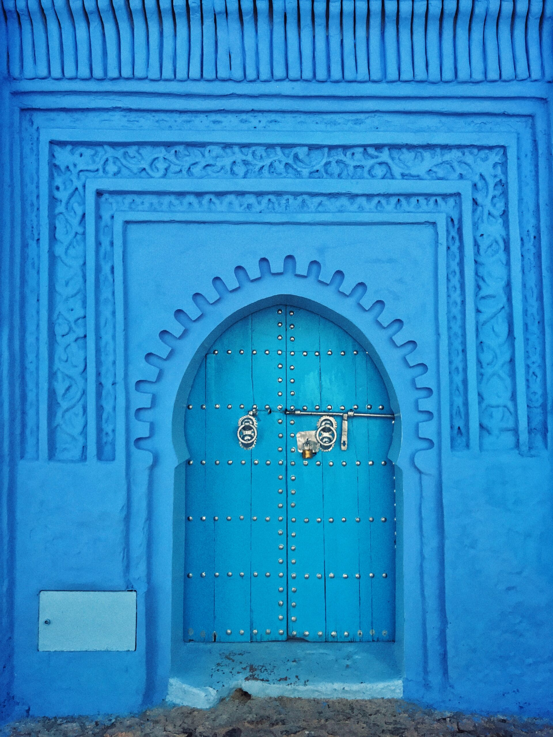 Discover The Blue Pearl On Our Chefchaouen Private Tour From Tangier