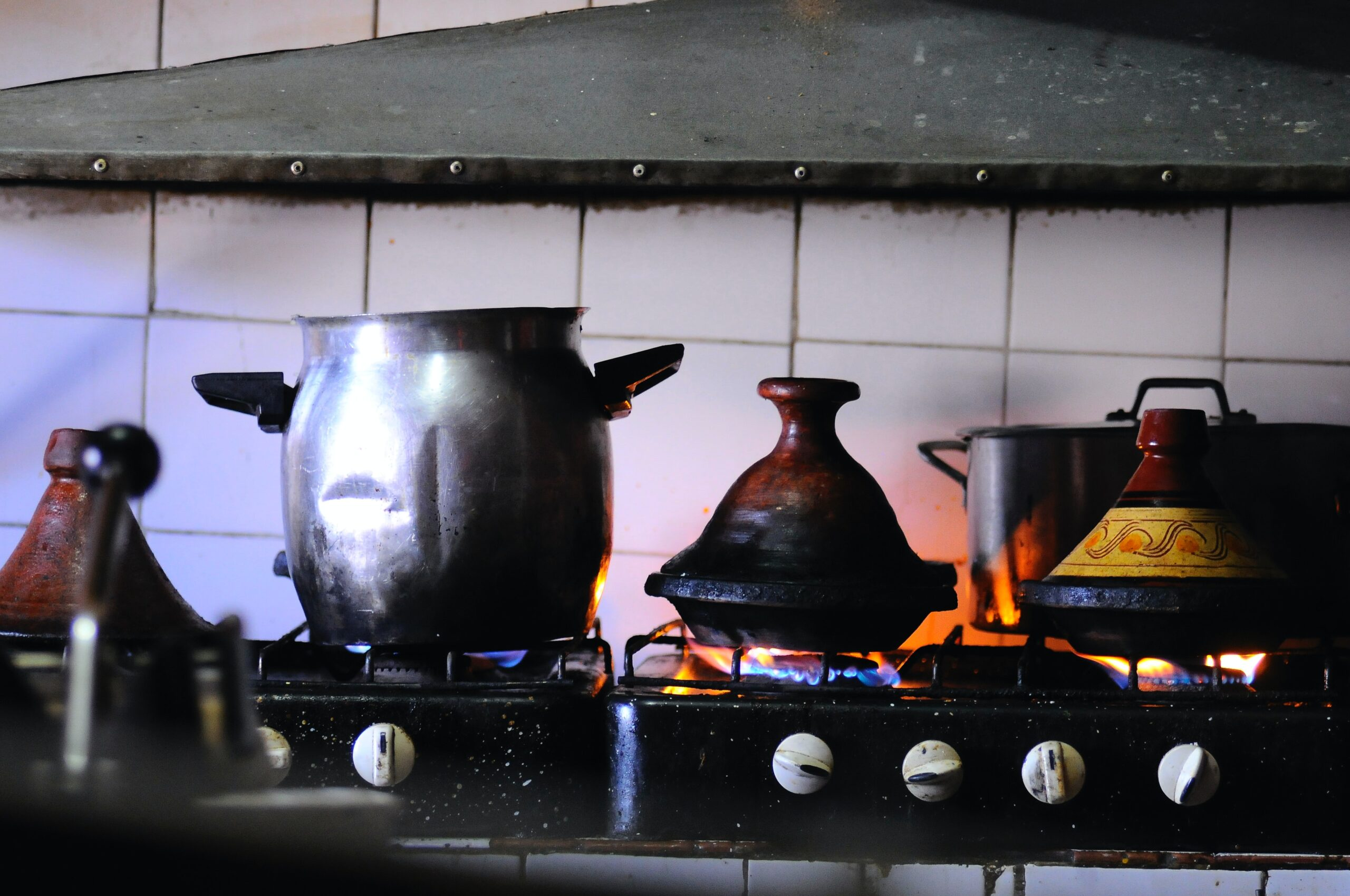 Learn How To Cook Authentic Moroccan Cuisine On Our Moroccan Cooking Class In Rabat