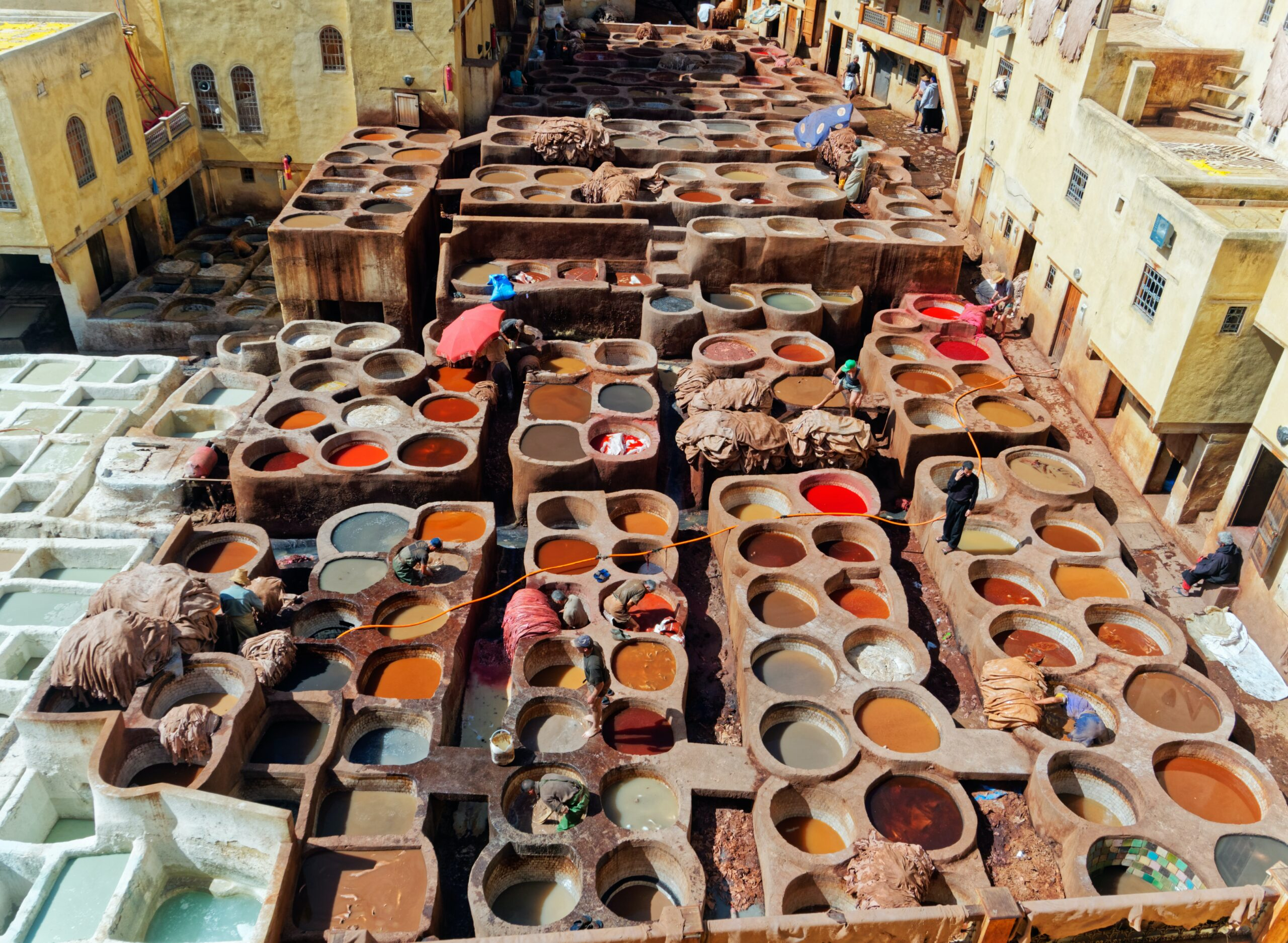 See The Best Of Fez On Our Fez Private Tour From Rabat