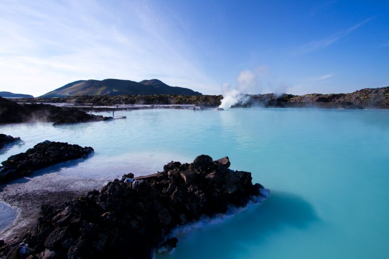 Visit The Blue Lagoon On Our 4 Day Iceland Express Tour Package