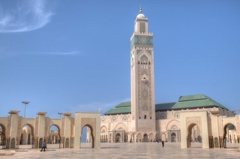 See The Best Of Casablanca On Our Casablanca Private Tour From Rabat