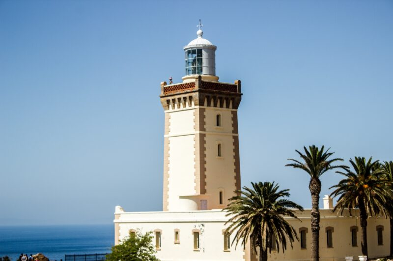 Visit The Best Historical Sights On Our Insider Tangier Private City Tour