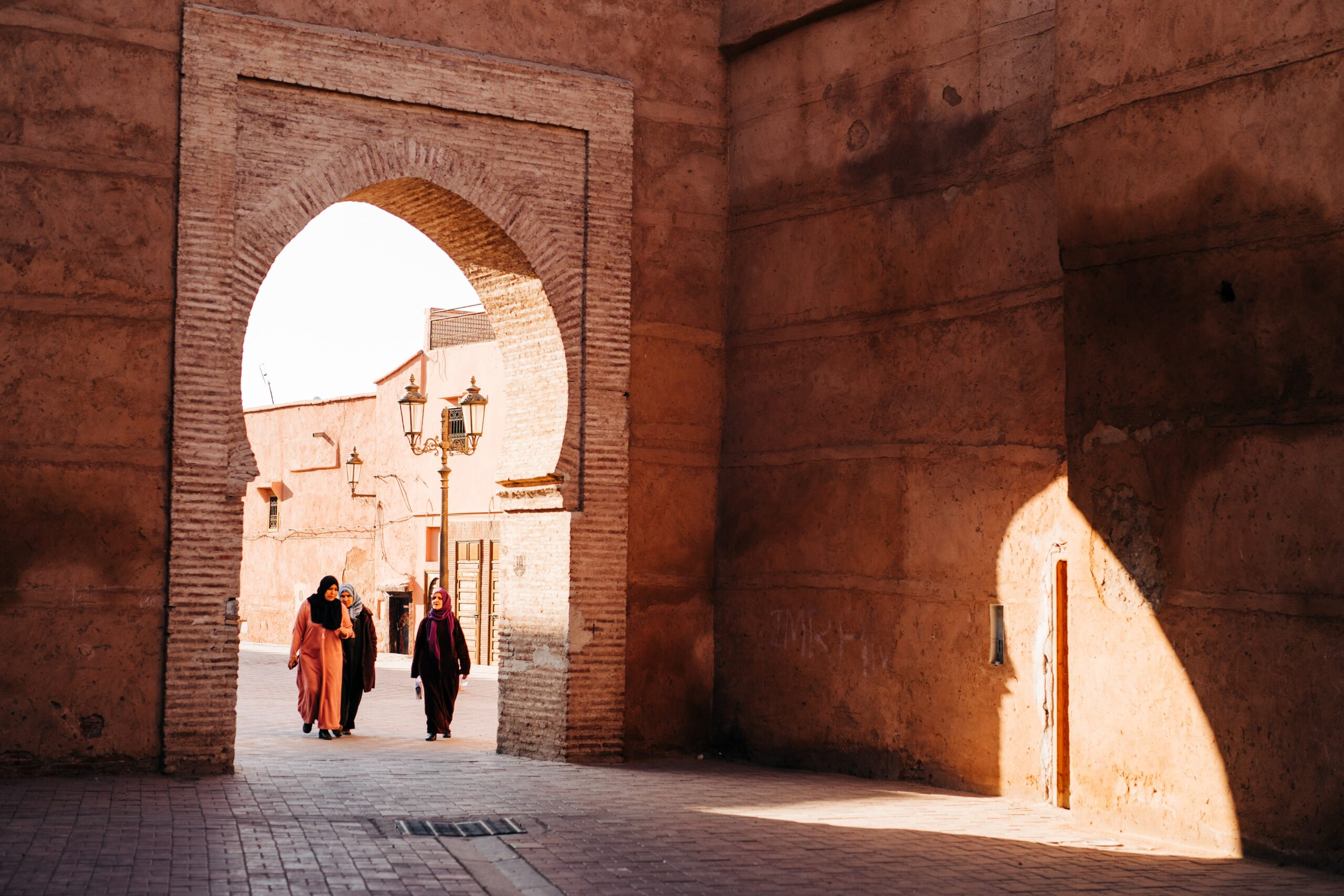 Take A Private Tour To Fez With Our Fez Private Tour From Rabat