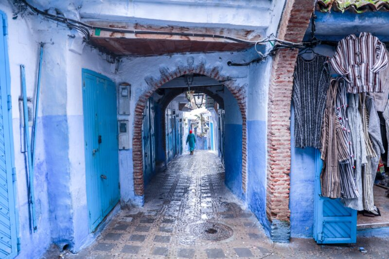 Our Chefchaouen Private Tour From Tangier