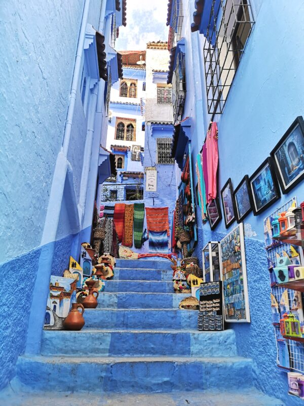 Taste Authentic Moroccan Food On Our Chefchaouen Private Tour From Tangier
