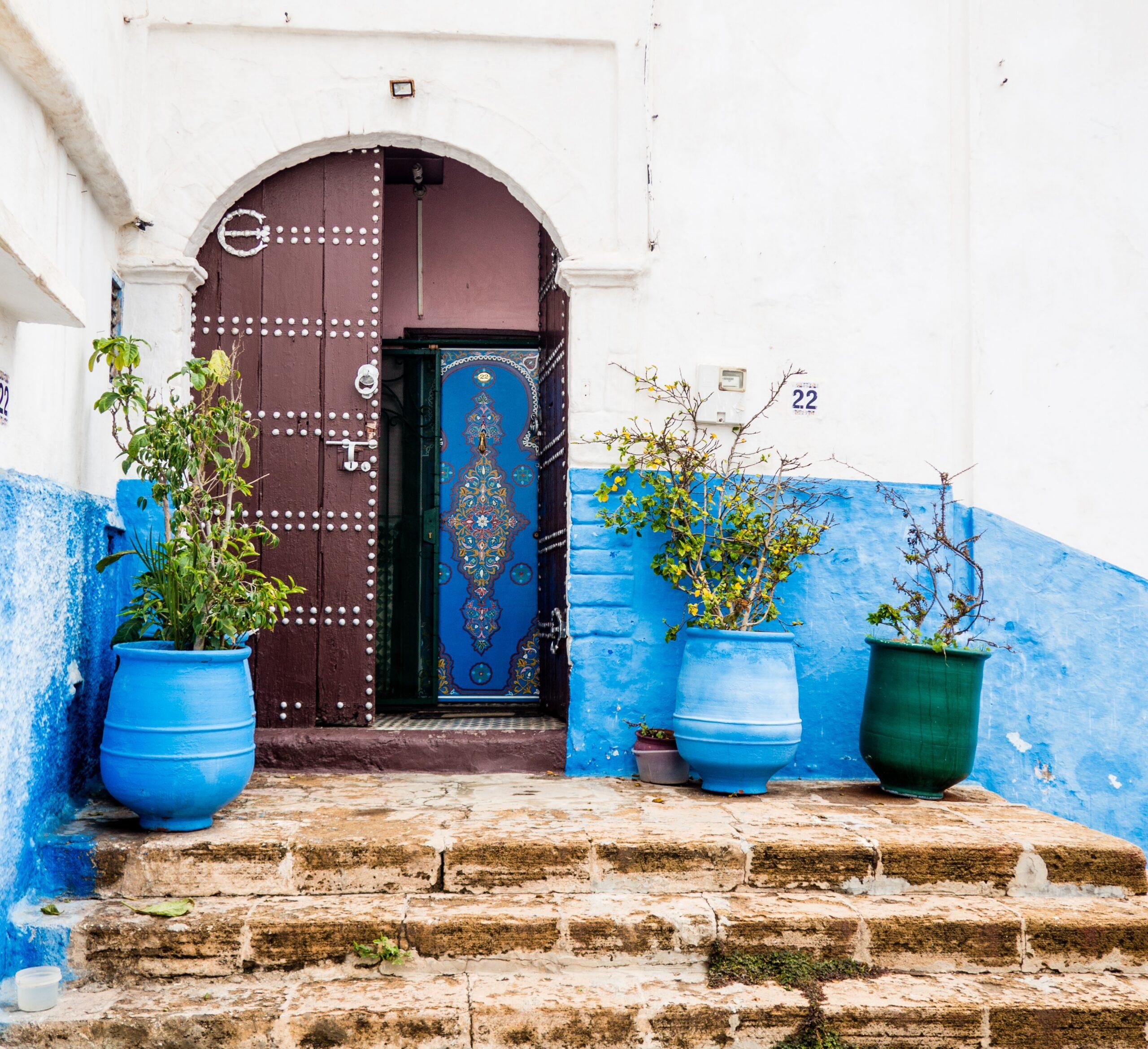 Beautiful Rabat - Moroccan Food Tour In Rabat