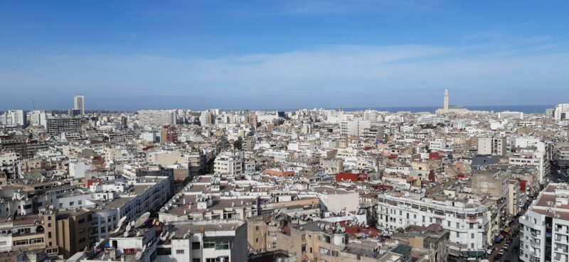 Enjoy The Sights, Smells And Sounds Of Casablanca On Our Casablanca Private Tour From Rabat