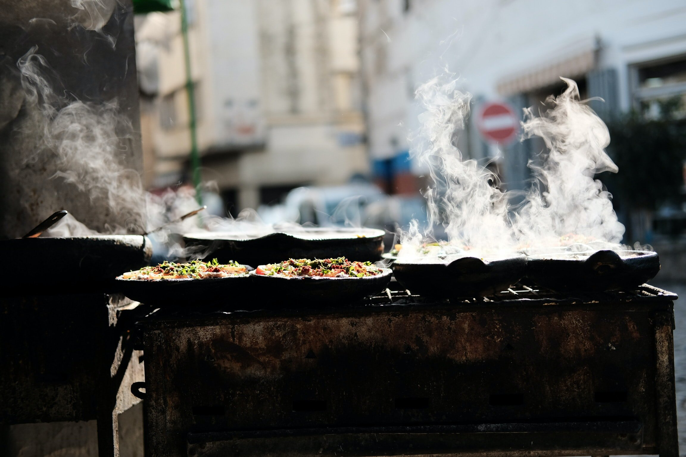 Taste Something Delicious On Our Moroccan Food Tour In Tangier