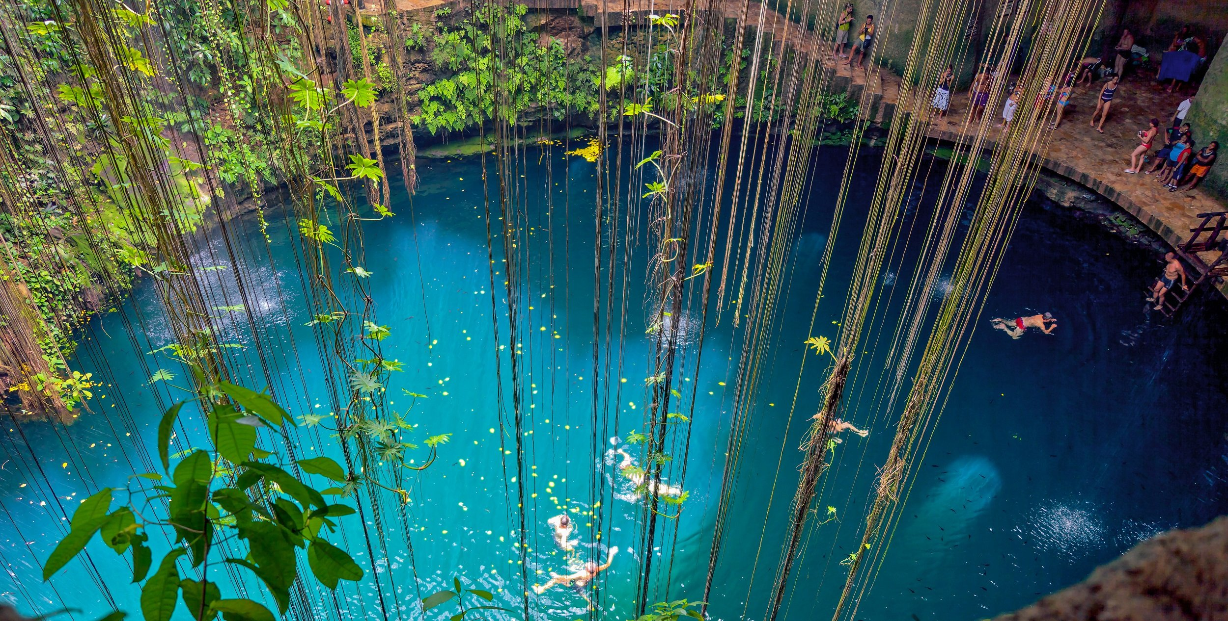 7 Day Secrets Of The Riviera Maya Tour Package_3