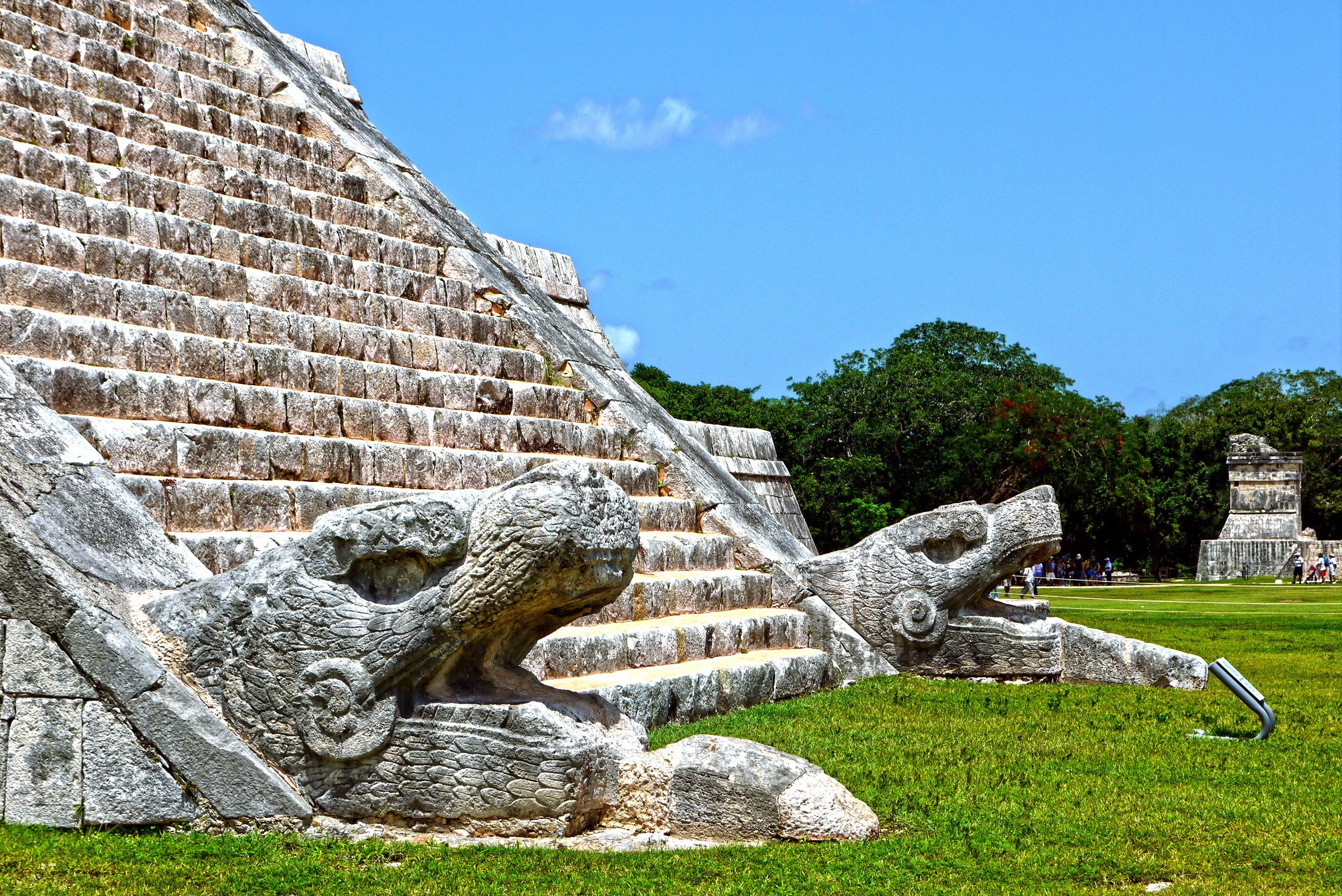 7 Day Secrets Of The Riviera Maya Tour Package