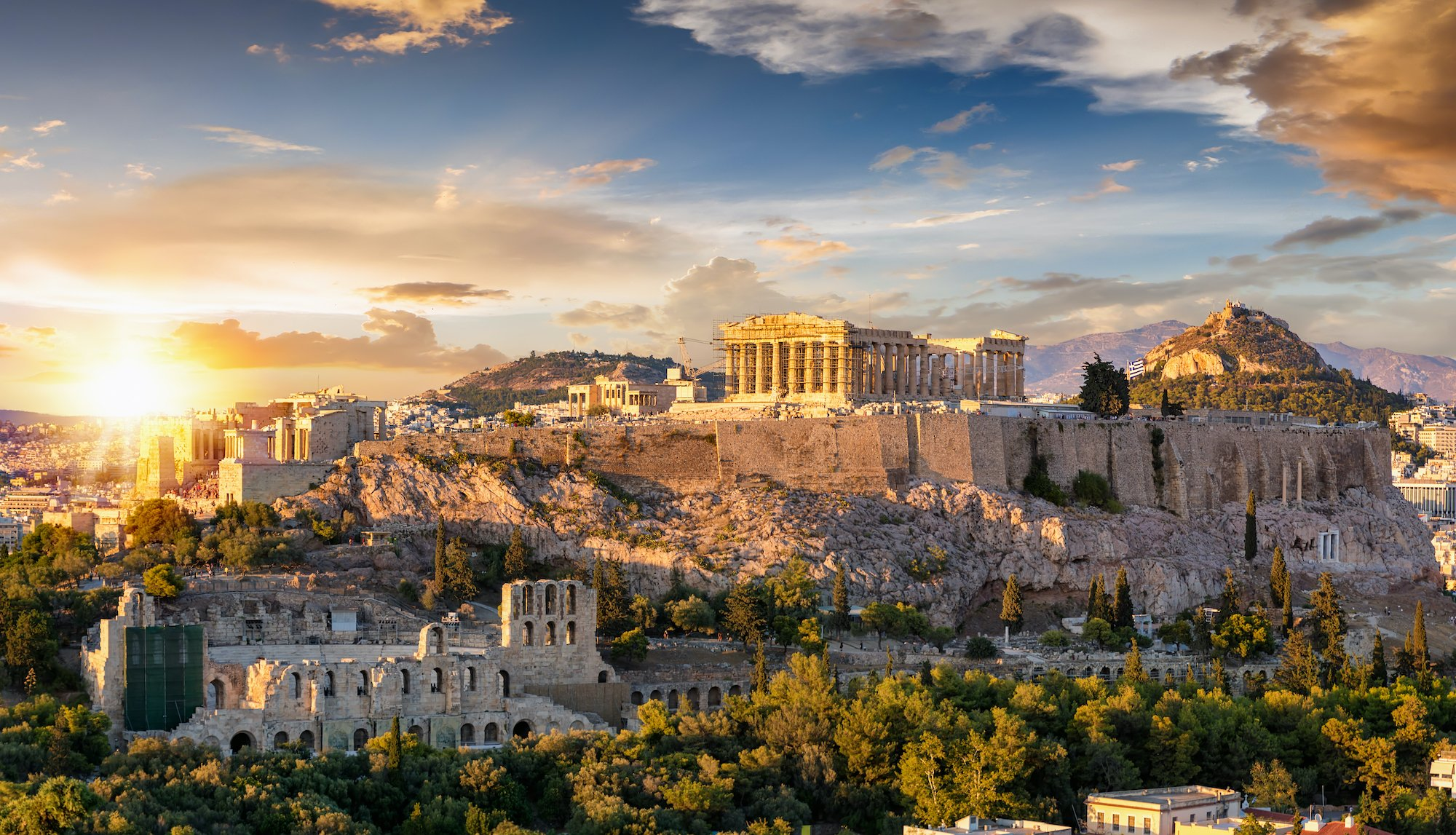 9 Day Secrets Of Ancient Greece Tour Package_11