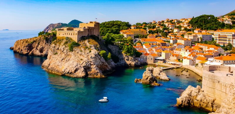 Discover Dubrovnik On Our 13 Day Secrets Of Croatia Tour Package