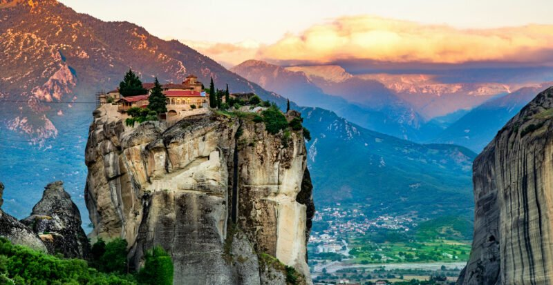 9 Day Secrets Of Ancient Greece Tour Package_10