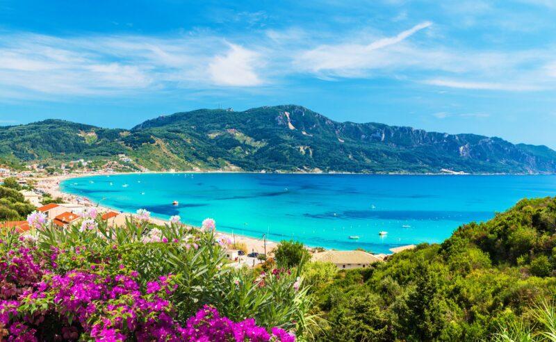 Achilleion, Kanoni & Corfu Town Private Tour (1)