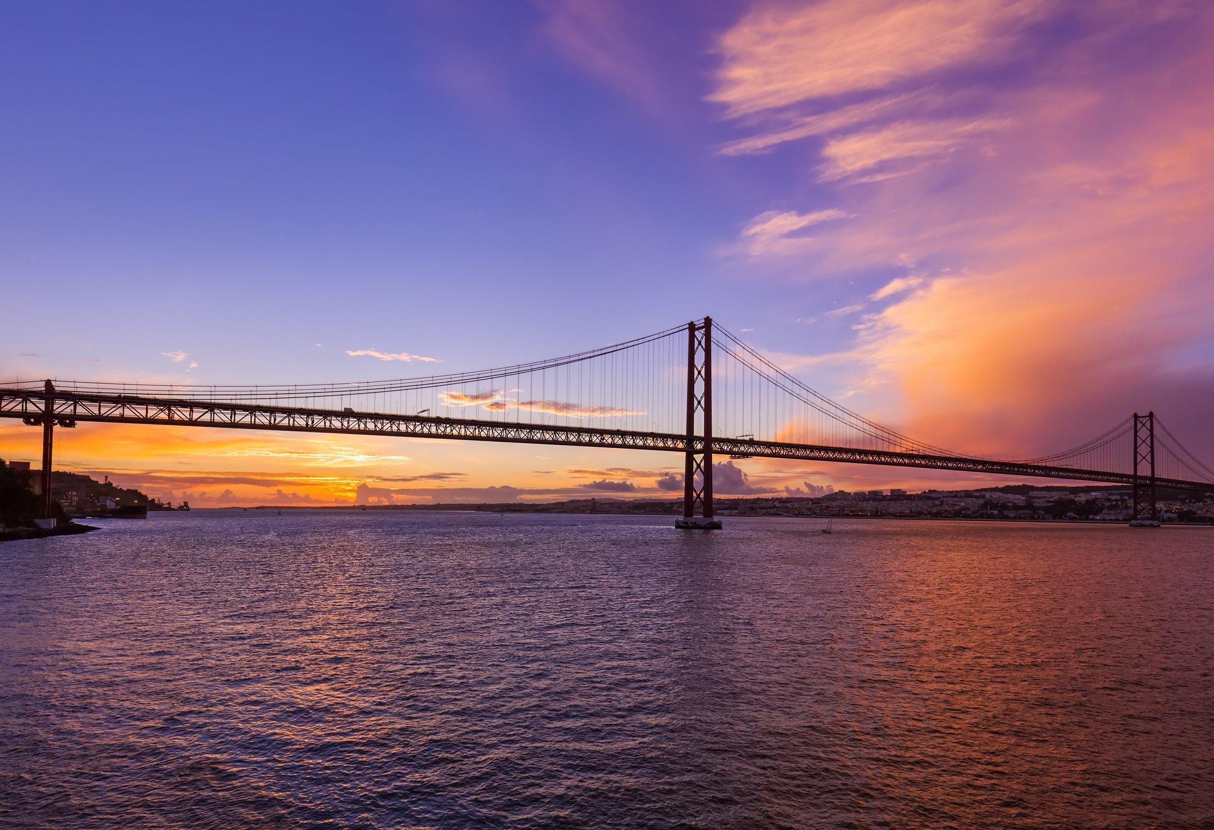 Lisbon Sunset Cruise