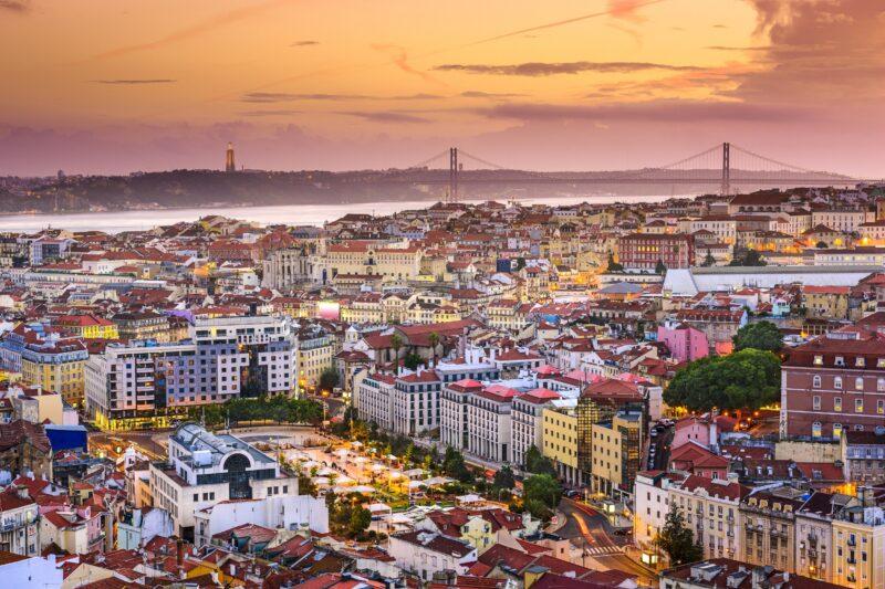 Lisbon Sunset Cruise_1