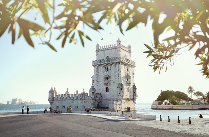 See Belem Tower On Our Insider Lisbon Cruise Tour