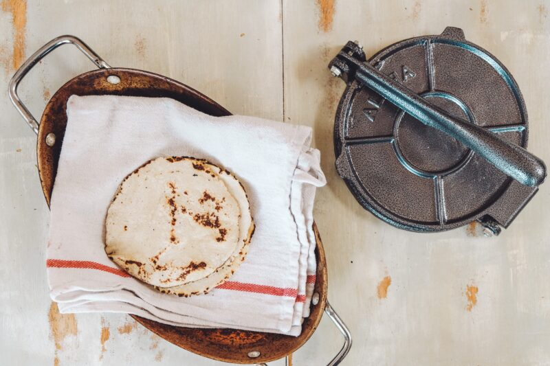Learn How To Make Tortillas On Our Sierra Madre Hiking Tour & Mexican Culture Experience