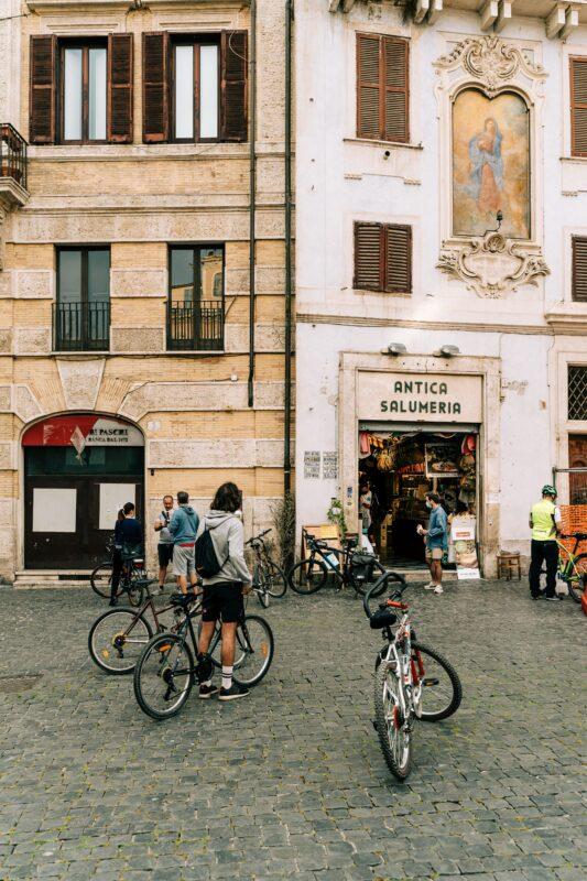 Monreale Private E Bike Tour