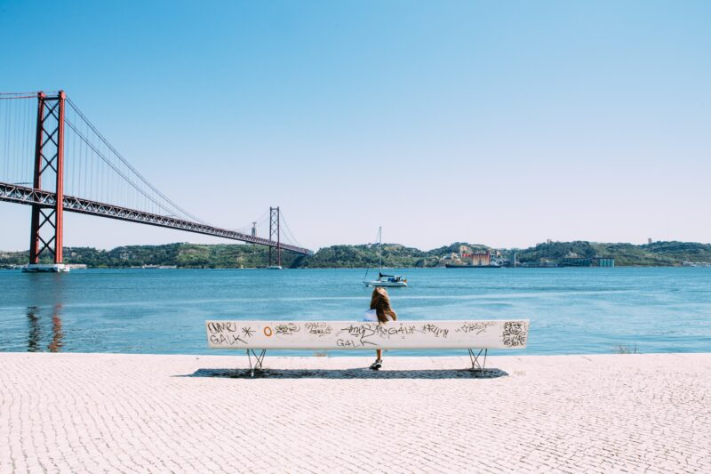 Enjoy A River Cruise On Our Insider Lisbon Cruise Tour