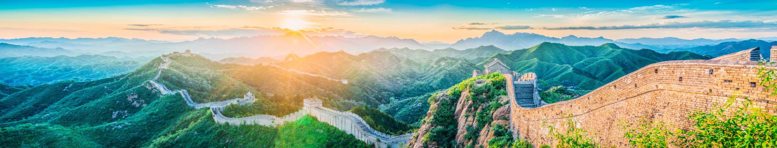China. Travel