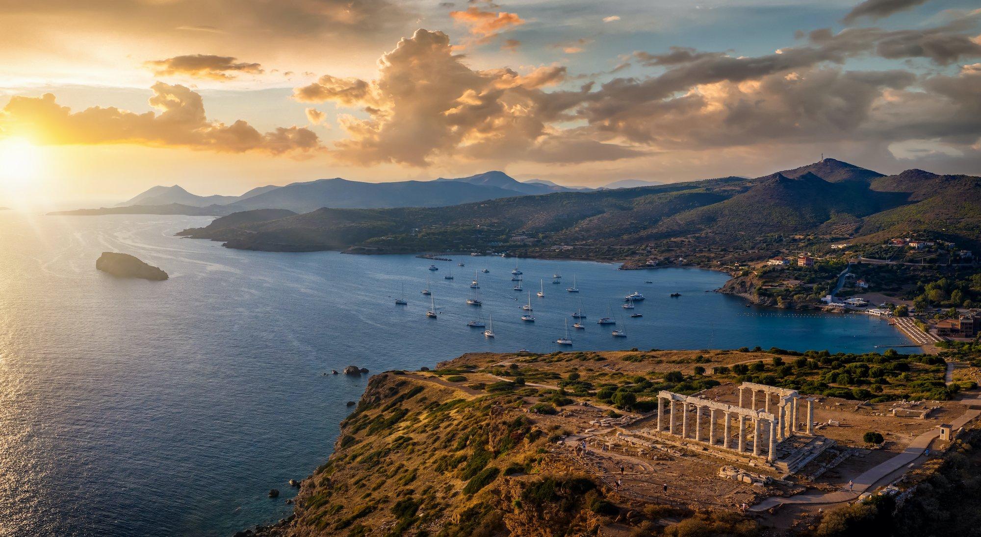 The Ultimate Greek Journey - Athens, Santorini & Mykonos Package Tour - 10 Days_3