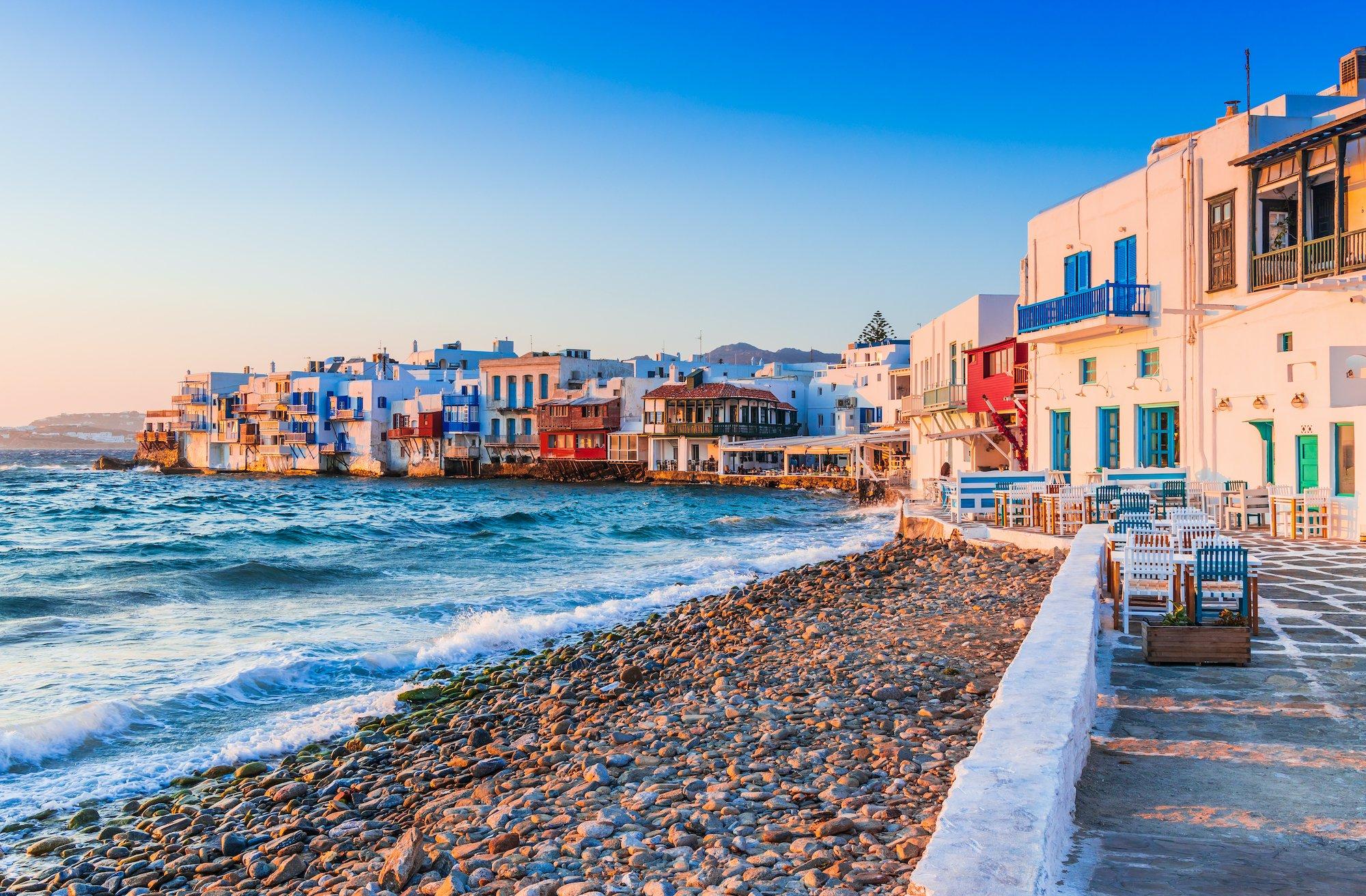 The Ultimate Greek Journey - Athens, Santorini & Mykonos Package Tour - 10 Days_4