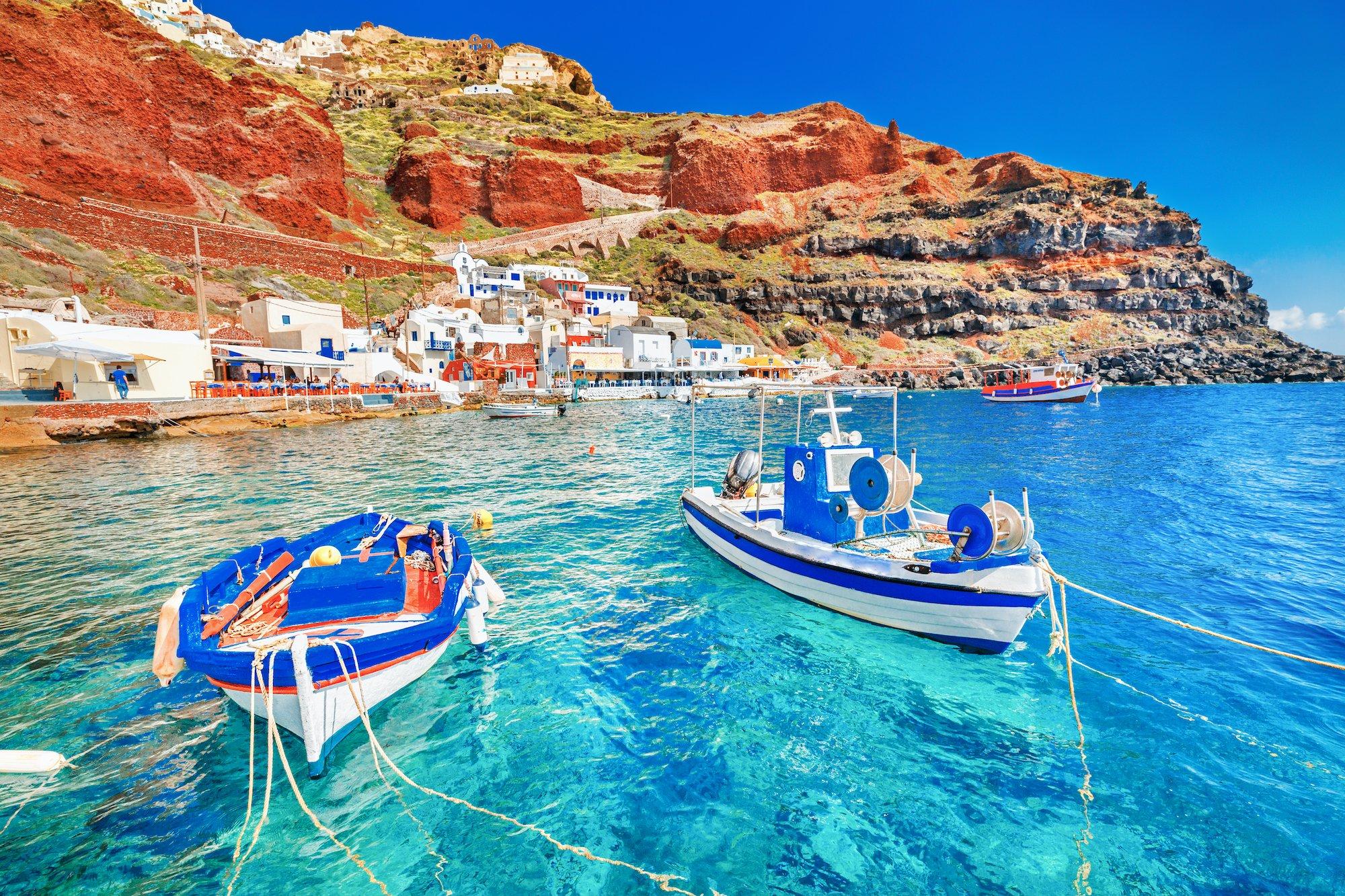 The Ultimate Greek Journey - Athens, Santorini & Mykonos Package Tour - 10 Days_2