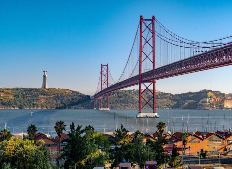 The Beautiful River Tagus - Insider Lisbon Cruise Tour