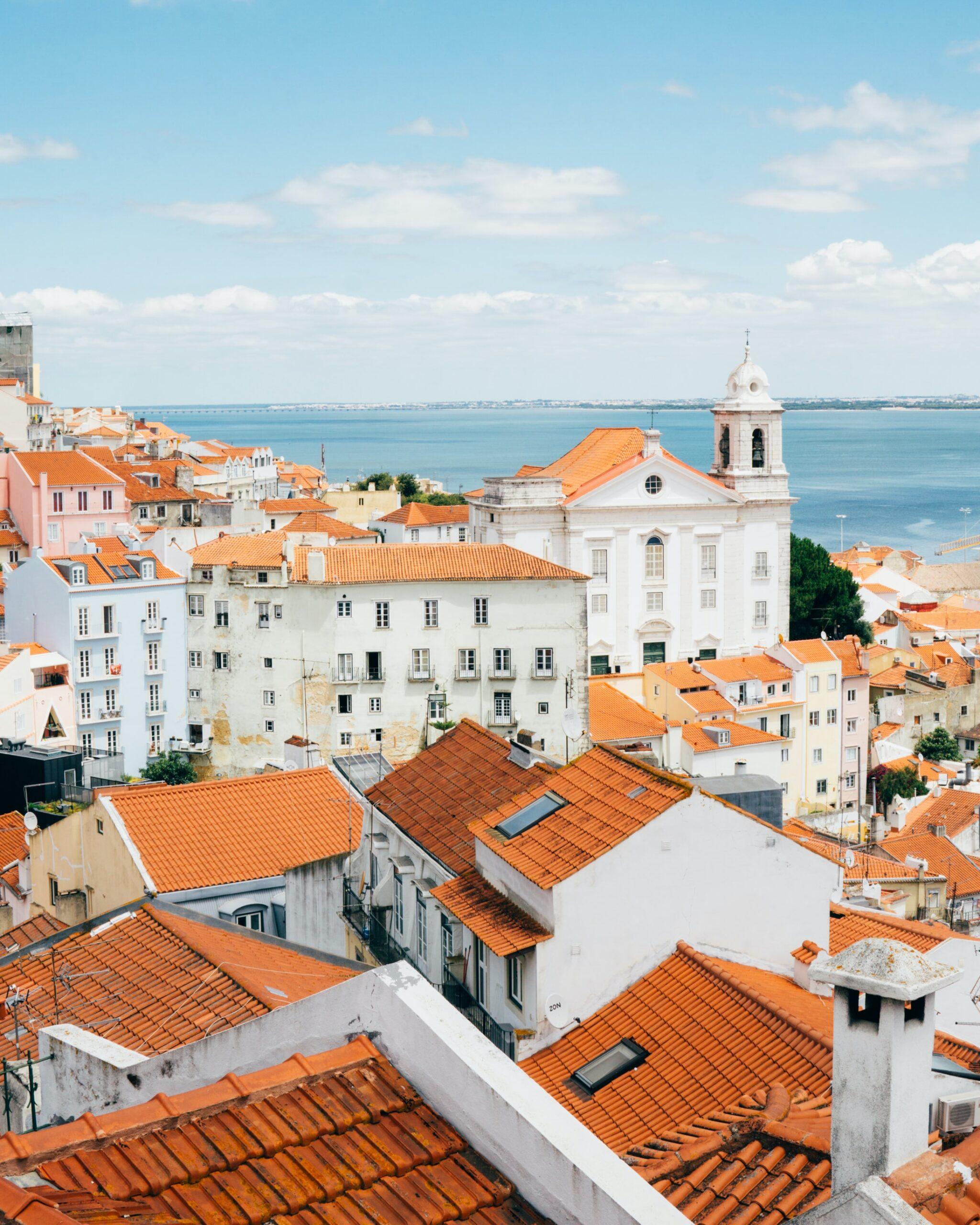 Gorgeous Lisbon - Insider Lisbon Cruise Tour