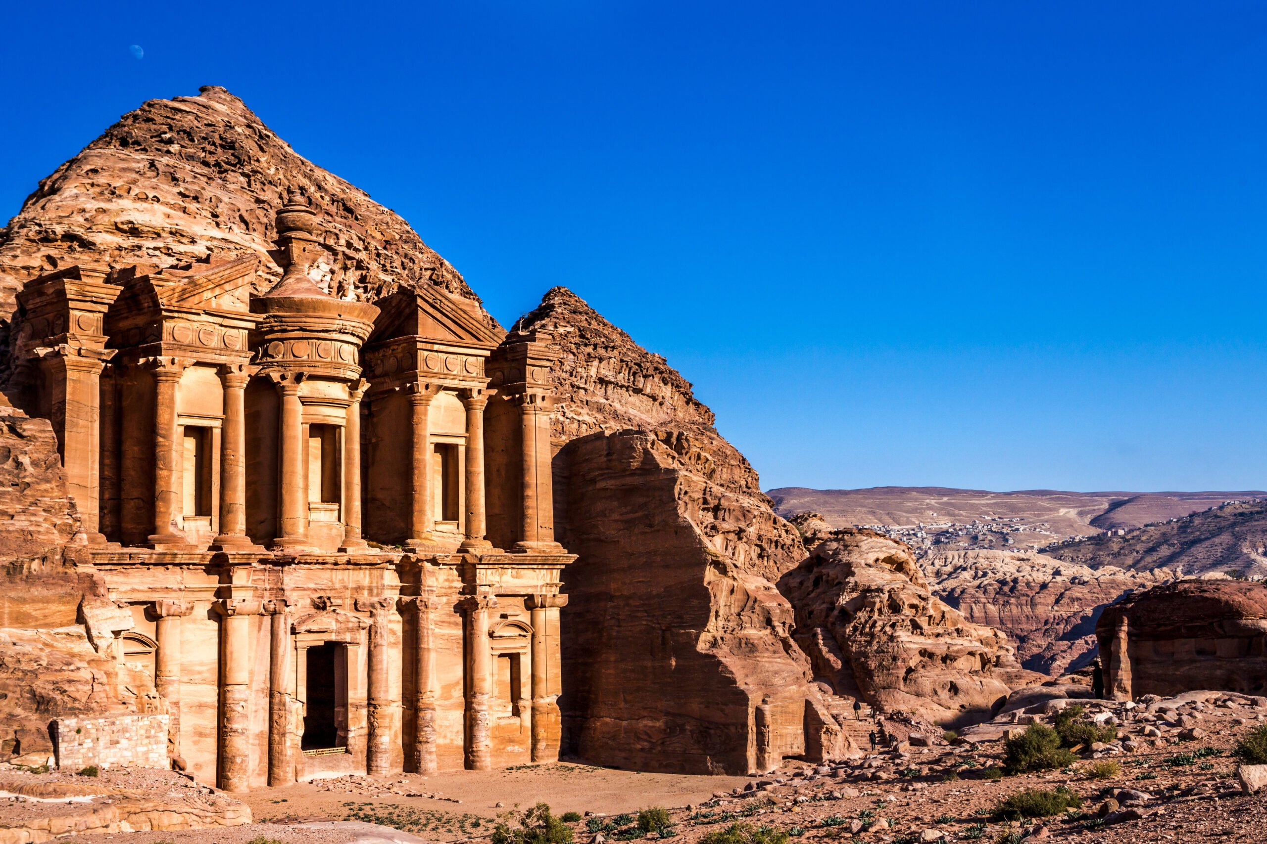 Petra Tour With Overnight In Aqaba From Eilat_2