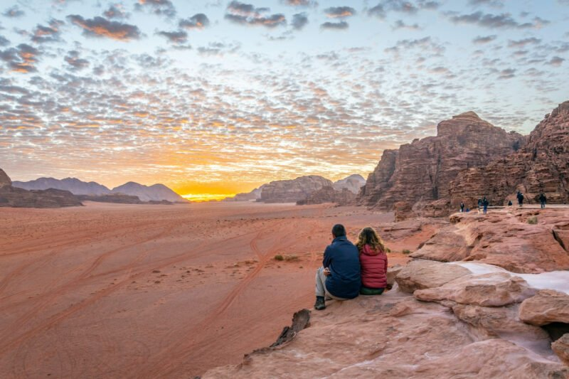 Wadi Rum Bedouin Desert Immersive Food & Cultural Experience_5