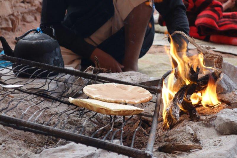 Wadi Rum Bedouin Desert Immersive Food & Cultural Experience_2