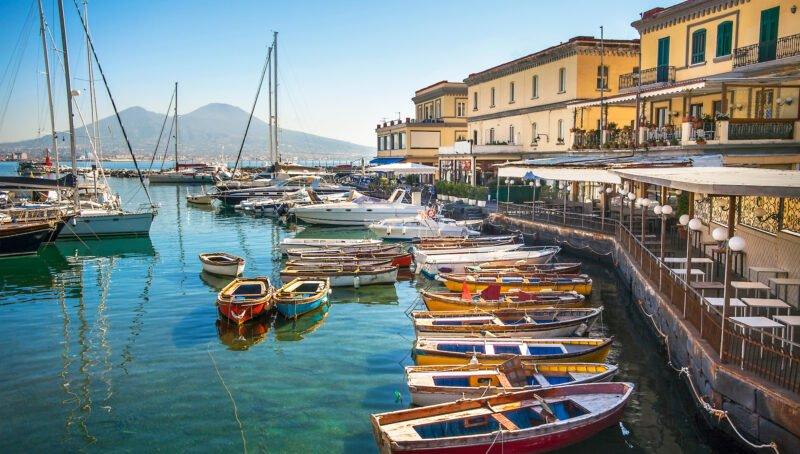 Naples Gulf Private Boat Tour