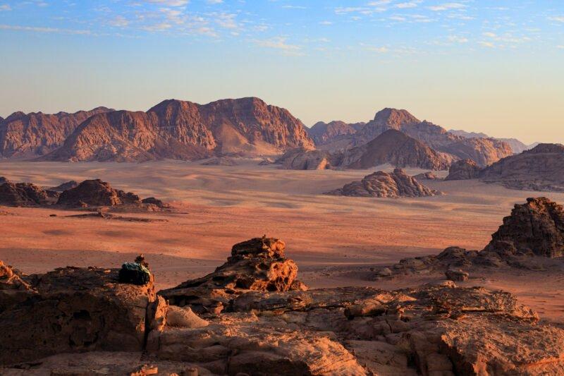 Wadi Rum Bedouin Desert Immersive Food & Cultural Experience_3