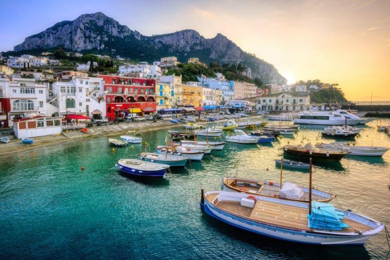 Capri Private Boat Tour_2